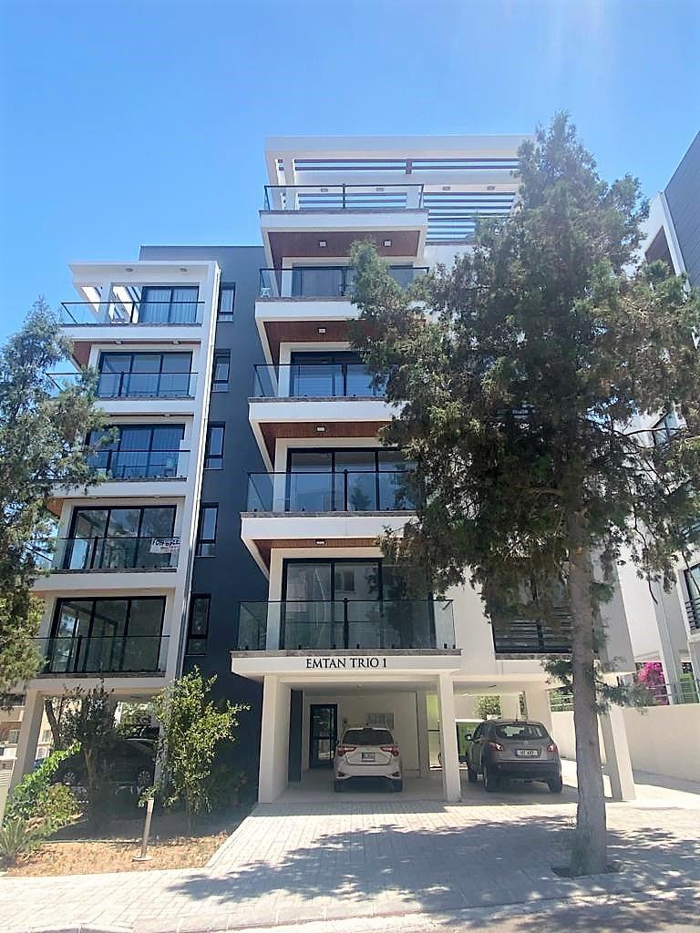 Luxury 3 bedroom City-centre apartment
